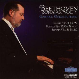 Sonatas, Vol. 7