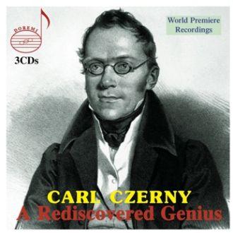 Czerny: A Rediscovered Genius