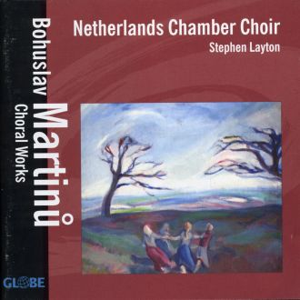 Martinů: Choral Works