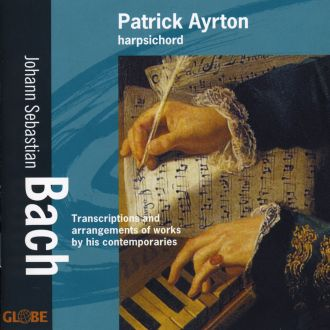 Transcriptions and arrangements of works by his contemporaries