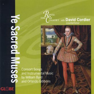 Consort Songs and Instrumental Music