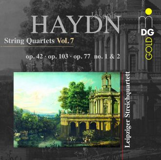 String Quartets Vol. 7
