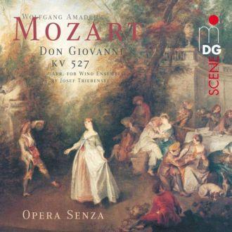 Don Giovanni (arr. Josef Triebensee)