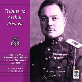 A Tribute to Arthur Prevost