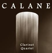 Calane Clarinet Kwartet