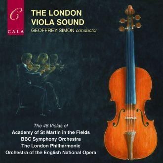 The London Viola Sound