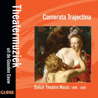 Theatermuziek uit de Gouden Eeuw