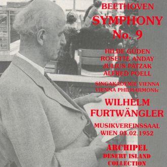 Beethoven: Symphony Nr. 9
