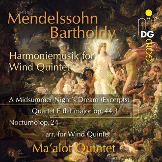 Ein Sommernachtstraum Op. 61