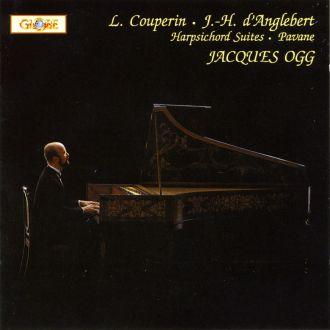 Harpsichord Suites, Pavane
