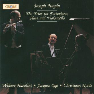 The Trios for Fortepiano, Flute and Violoncello