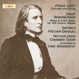 Liszt - Rheinberger