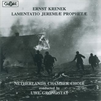 Lamentatio Jeremiae Prophetae