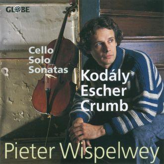 Solo Cello Sonatas