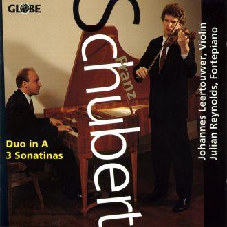 The Violin Sonata and Sonatines