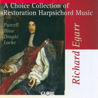 Restauration Harpsichord Music