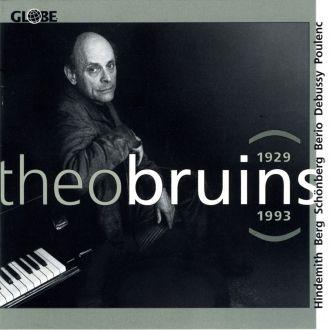 In Memoriam Theo Bruins (1929-1993)