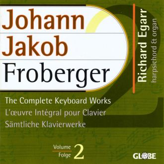 The Complete Keyboard Works Vol 2