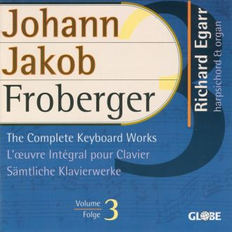 The Complete Keyboard Works Vol. 3