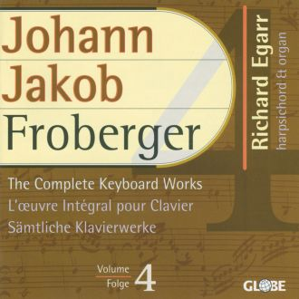 The Complete Keyboard Works Vol 4