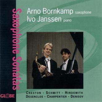 Sonatas for Saxophone and Piano