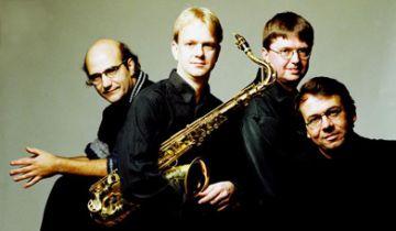 Aurelia Saxophone Quartet