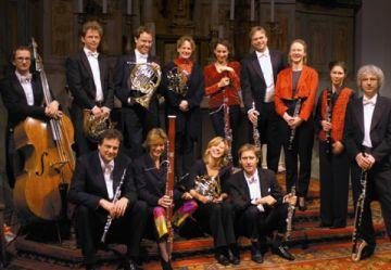 The Netherlands Wind Ensemble