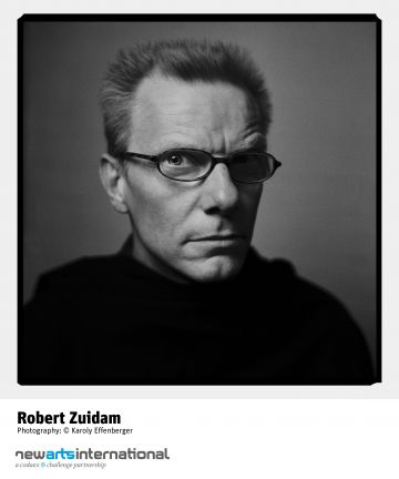 Robert Zuidam