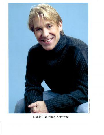 Daniel Belcher