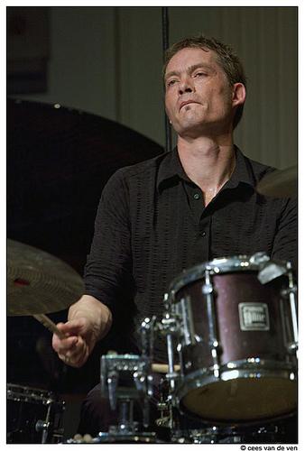 Eric Hoeke