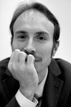 Olivier Berten