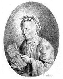 Gottfried Homilius