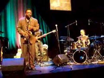 Earth Jazz Agents
