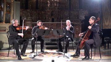 Kuijken String Quartet