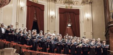 Netherlands Radio Choir
