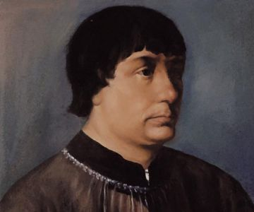 Jacob Obrecht