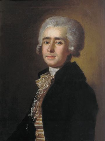 Dmytro Bortniansky
