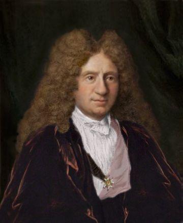 Michel Richard Delalande