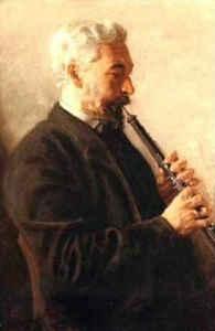Ludwig August Lebrun