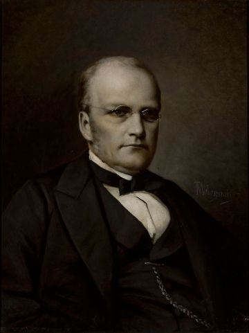 Stanislaw Moniuszko