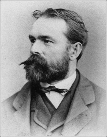 Josef Gabriel von Rheinberger