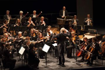 Residentie Orkest The Hague