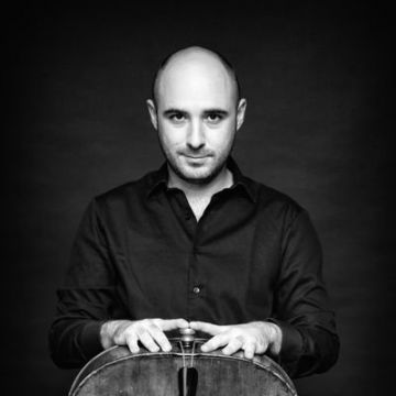 Guillermo Turina