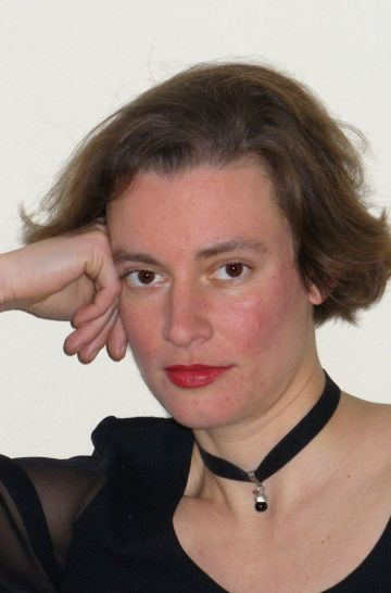 Cornelia Samuelis