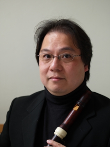 Fumitaka Saito
