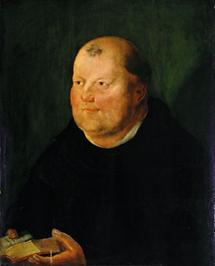 Mönch von Salzburg