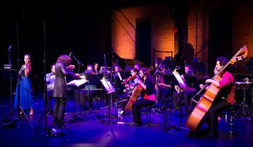 Ensemble contemporain de Montréal (ECM )