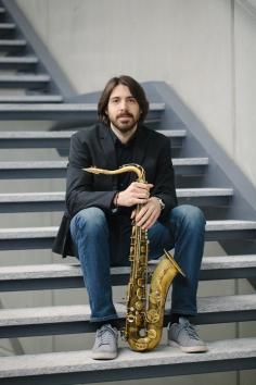 Francesco Geminiani Sax
