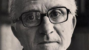 Rudolf Escher