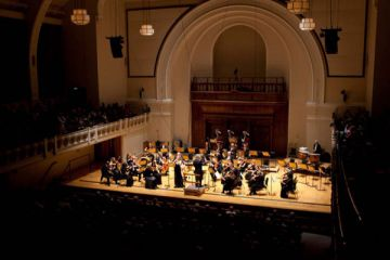 London Chamber Orchestra